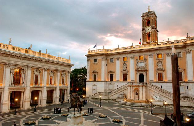 I mali di Roma e le amministrative capitoline, i dati di Index Research per Piazza Pulita