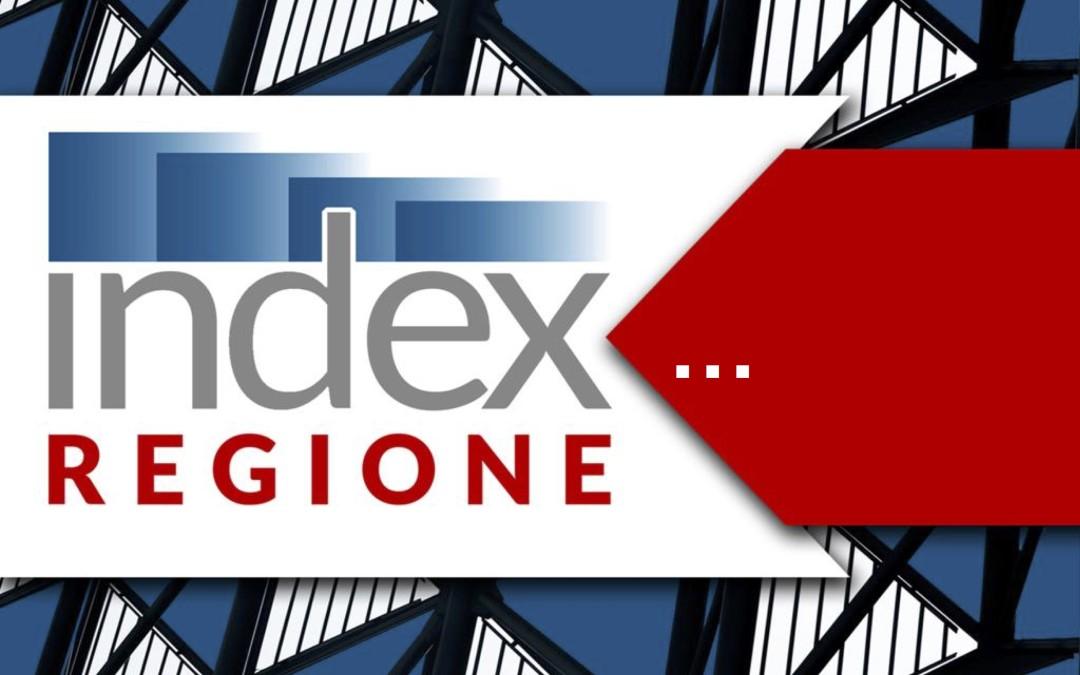 IndexRegione 1° semestre 2017: Zaia è il Governatore più amato d'Italia  Sorpresa Chiamparino, ultimo Crocetta