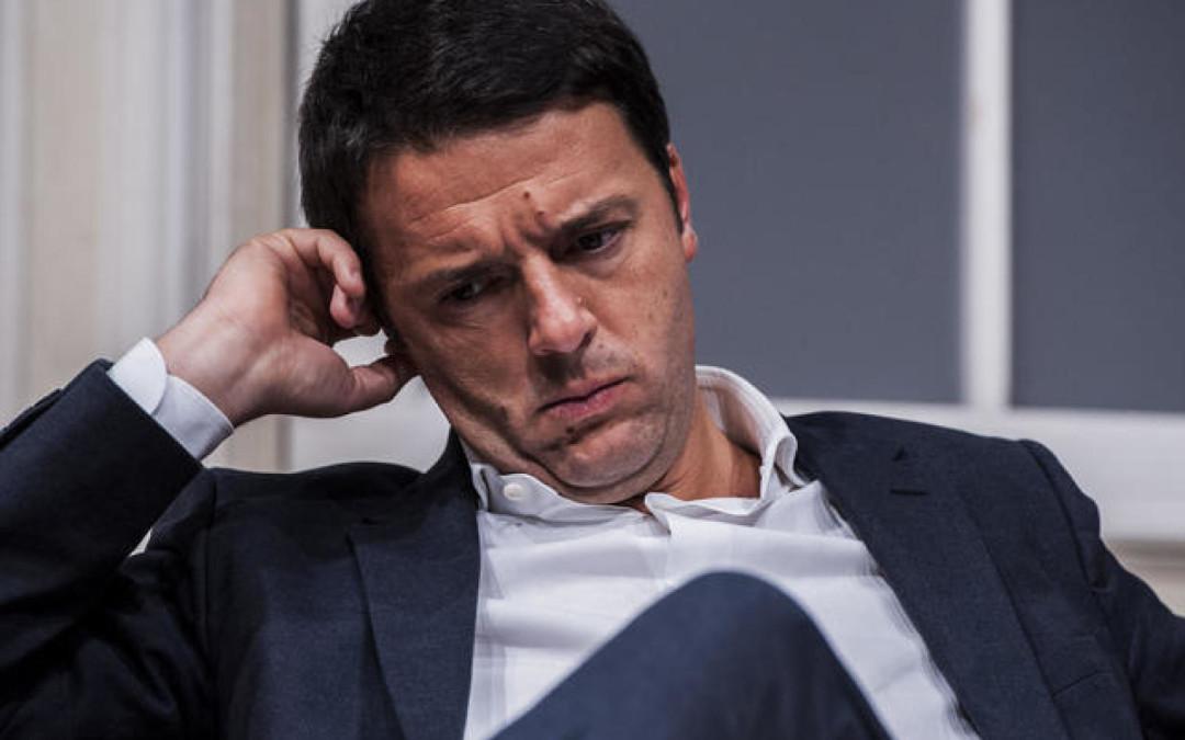 """Referendum il """"SI"""" al 40%. A Matteo Renzi resta il 30,4%. Il sondaggio Index Research per Piazza Pulita"""