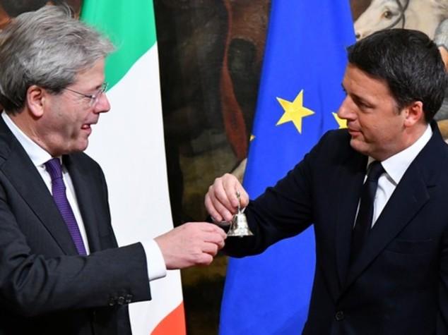 Index Research per Piazza Pulita: Gentiloni o Renzi, chi dei due ha governato meglio? I dati sulle Primarie PD