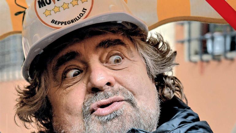 Index Research per In Onda, Beppe Grillo il leader che riscuote maggior fiducia