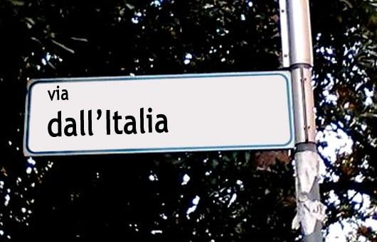 Andare via dall'Italia? Dove andare e perchè. Il sondaggio di Index Research per In Onda
