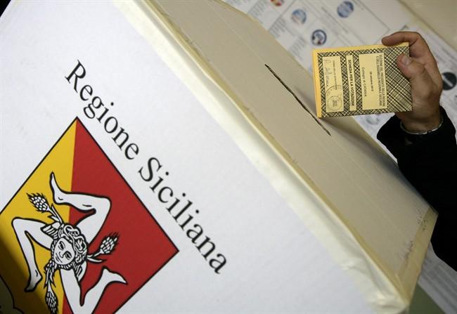 Index Research per BlogSicilia.it: Verso le elezioni regionali in Sicilia, intenzioni di voto e fiducia nei candidati