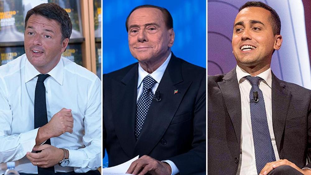 Le intenzioni di voto degli italiani. Tra gli elettori di Cdx, Csx e 5Stelle quale sarebbe il Premier preferito? I dati di Index Research per Piazza Pulita