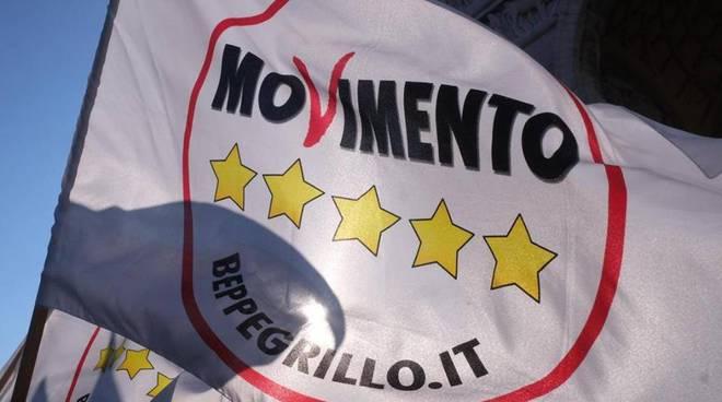 Movimento 5Stelle stabilmente primo partito. Centrodestra unito al 36,6% I dati Index Research per Piazza Pulita
